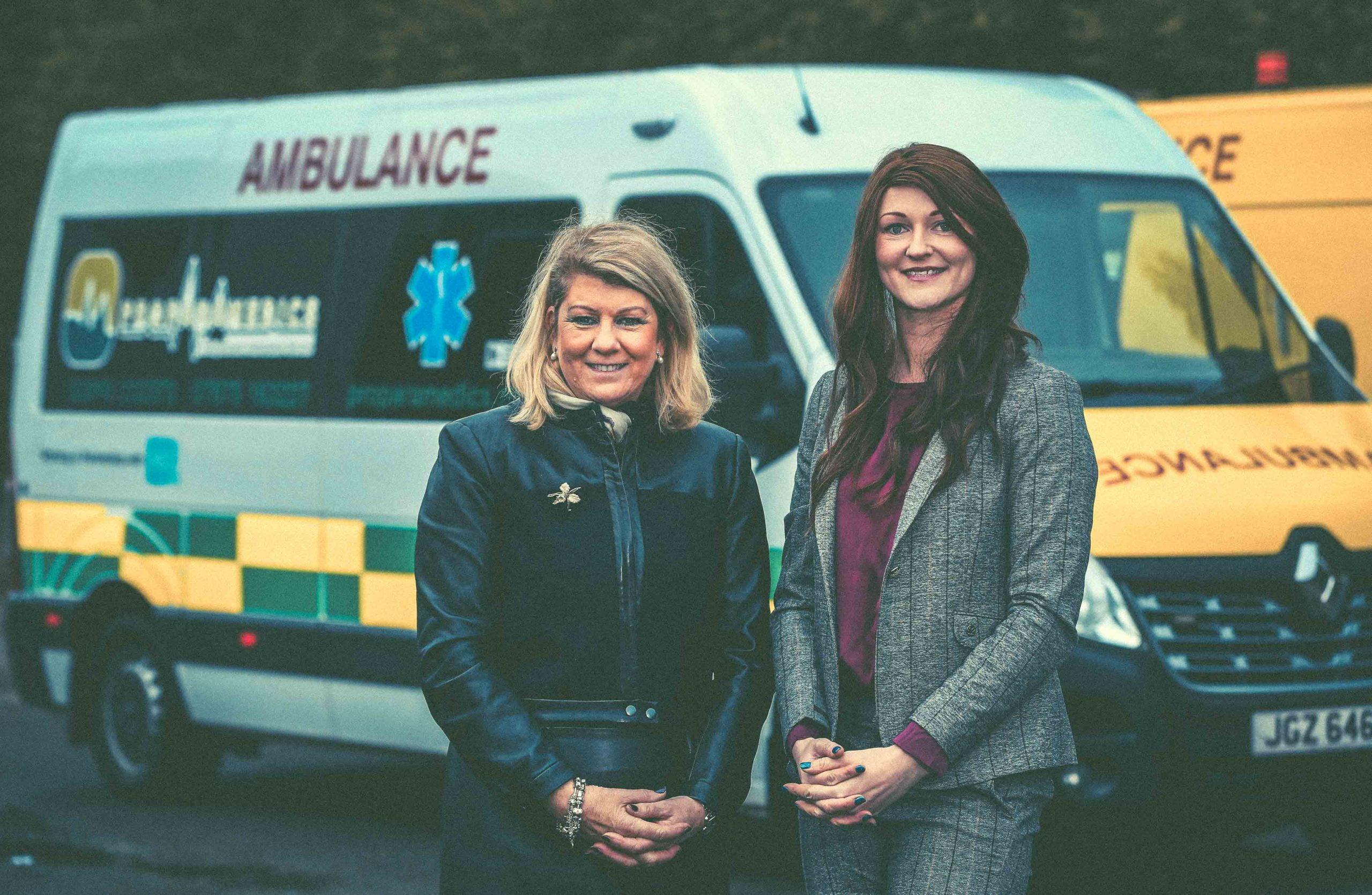 ambulance-proparamedics