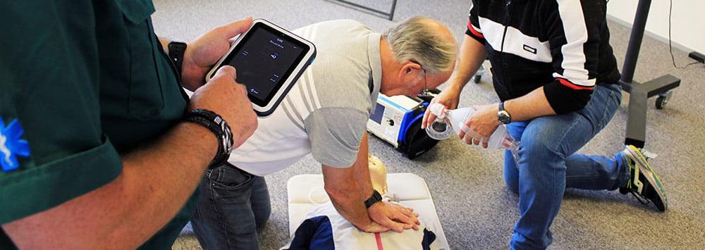 Resuscitation-Training-Proparamedics